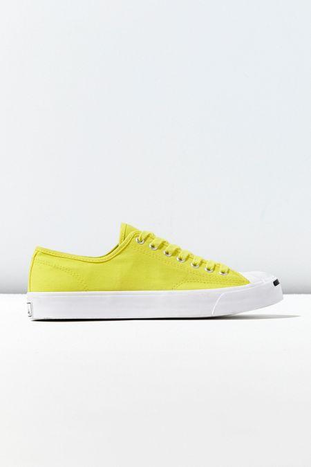 8e1955a1eb22 Converse Jack Purcell Low Top Sneaker