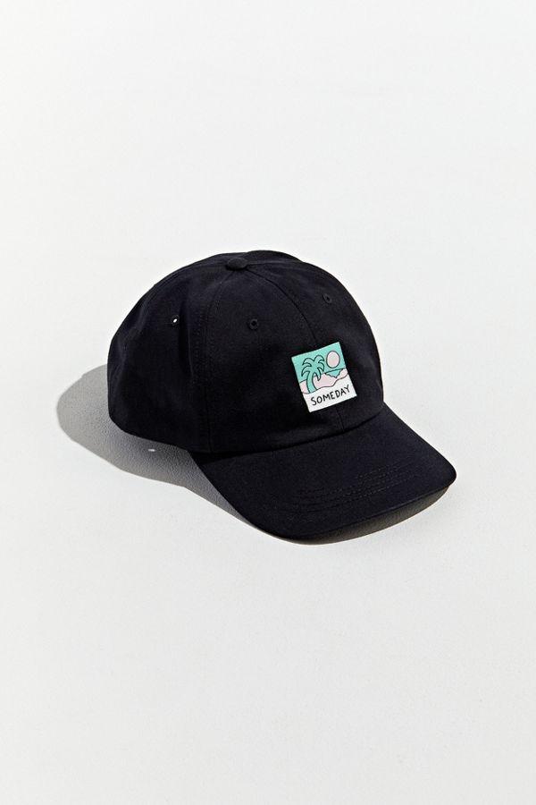 24e7e2268 Pleasant Someday Baseball Hat