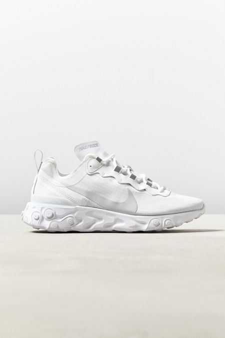 finest selection 57814 a050a Nike React Element 55 Sneaker