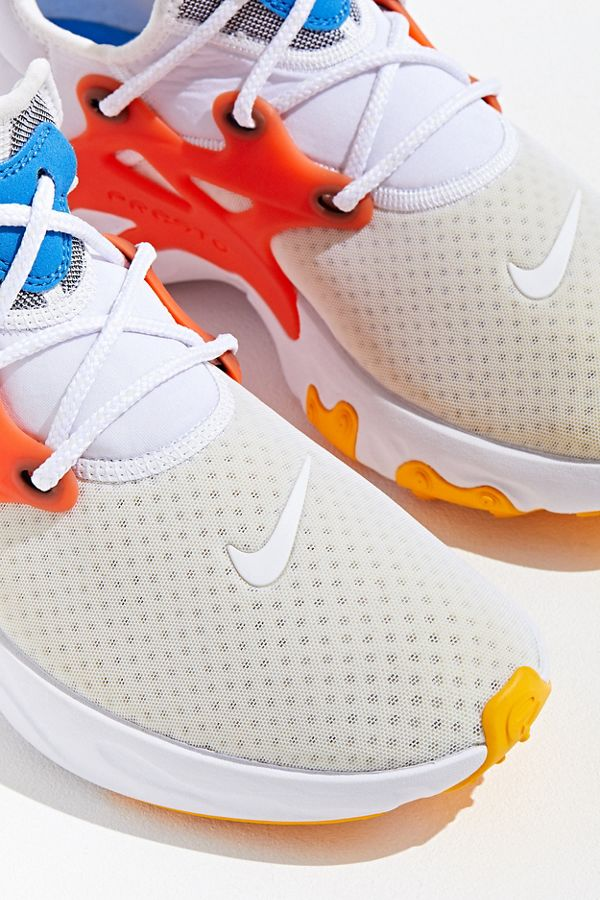 designer fashion 34e48 d9c69 Nike Presto React Sneaker