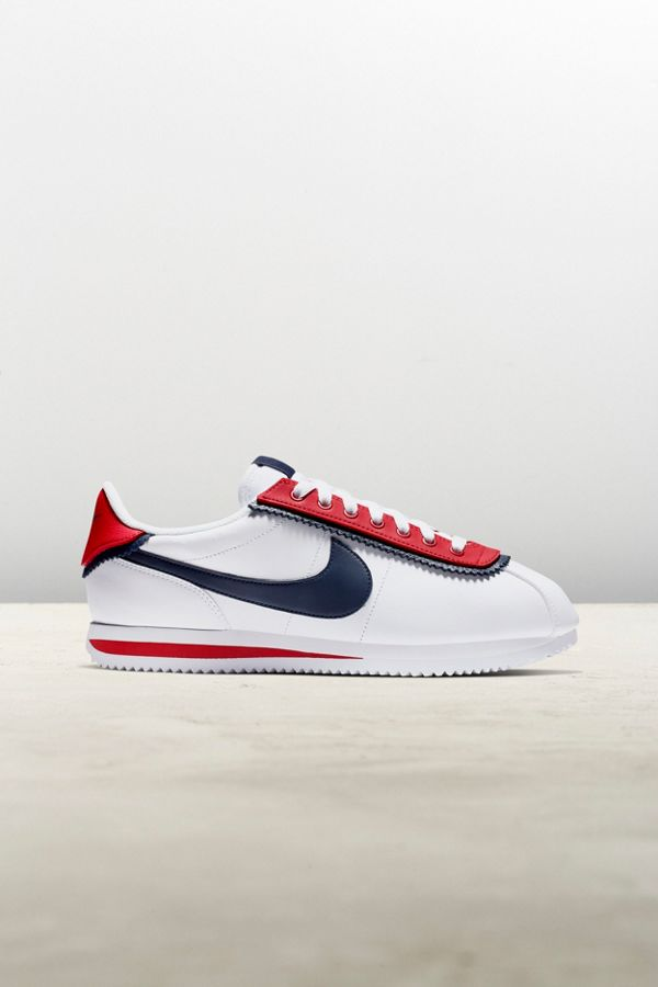the best attitude 817f9 07aa2 Nike Cortez Basic Leather Sneaker
