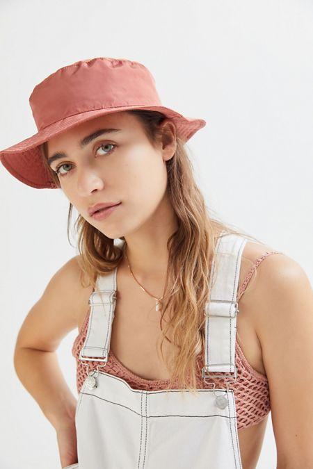 UO Mia Nylon Bucket Hat c68dcaea8dad