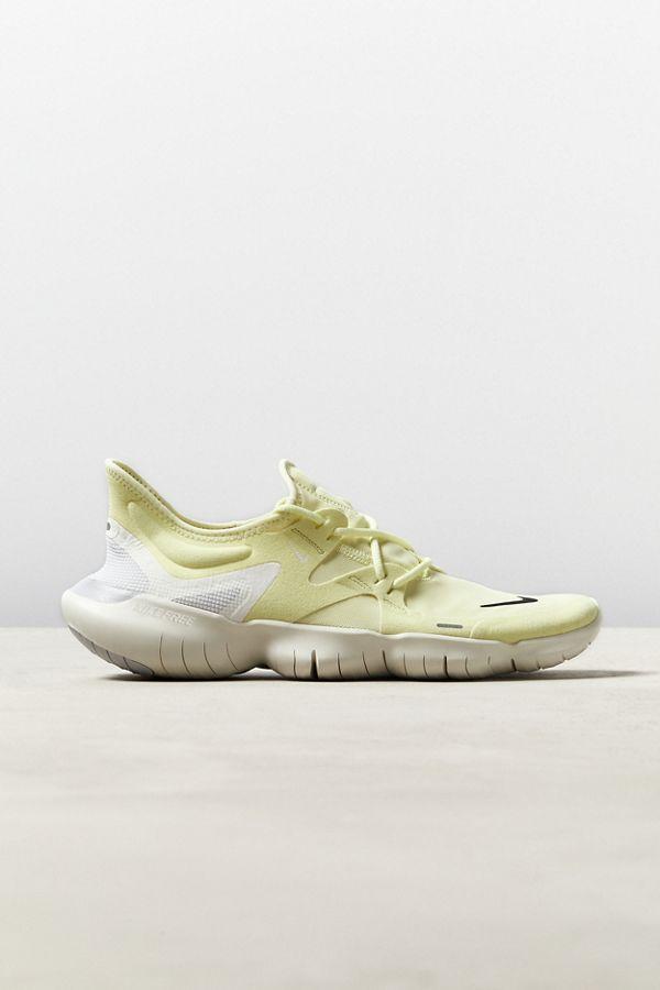 online retailer 58b9b f347e Slide View  1  Nike Free 5.0 Knit Sneaker