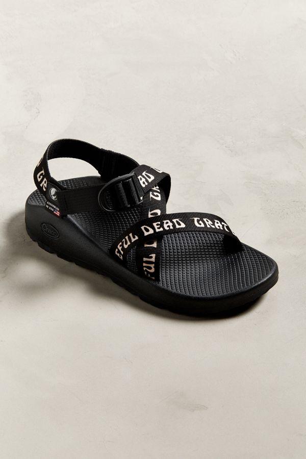 7590661c7ce5 Chaco Grateful Dead Z 1 Classic Sandal