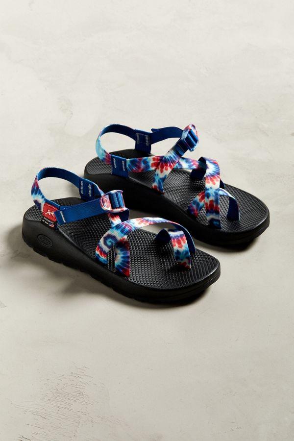 e0292c61d459 Chaco Grateful Dead Tie Dye Z 2 Classic Sandal