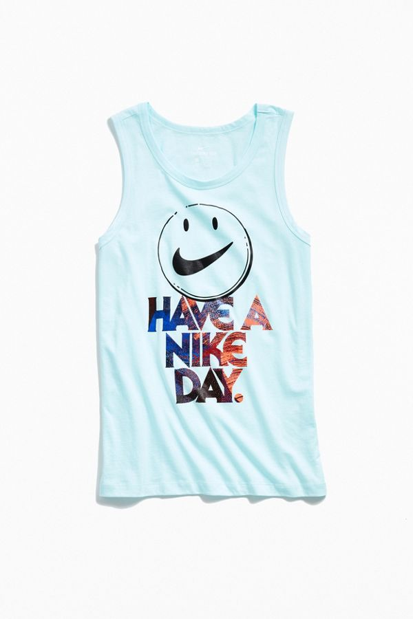 Nike Have A Nike Day Tank Top by Nike