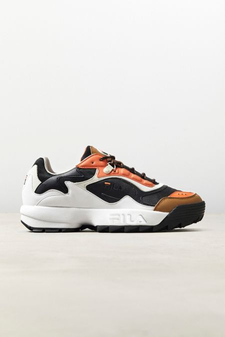 8d2b573efa985 FILA UO Exclusive Luminance X Disruptor Sneaker. Quick Shop