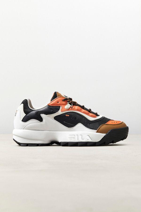 d11b3c106cc2c FILA UO Exclusive Luminance X Disruptor Sneaker | Urban Outfitters