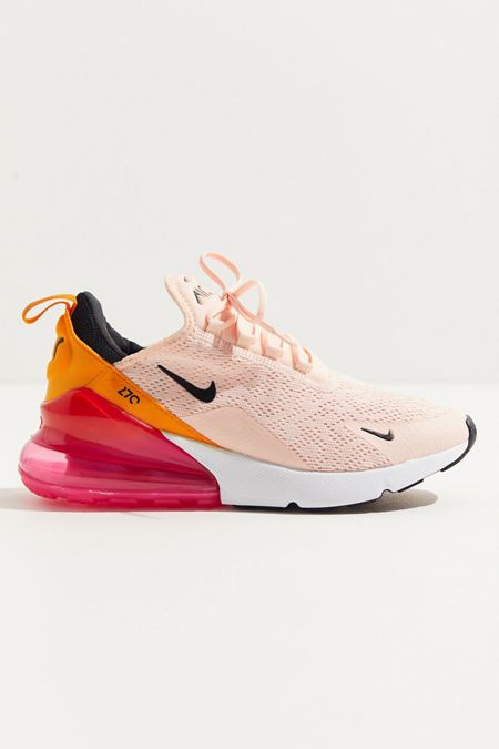 super popular 696d2 9e4ec Nike Air Max 270 Sneaker