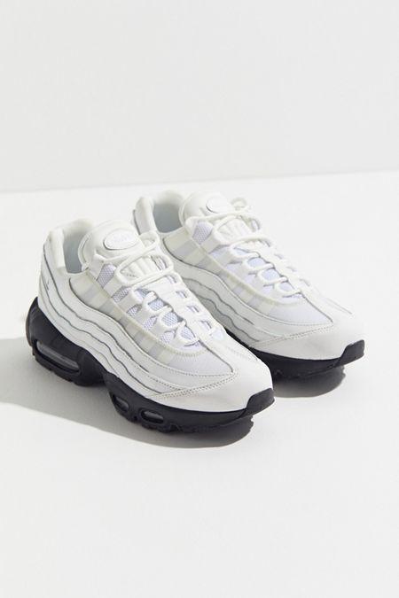 sports shoes 9a5e9 dcb78 Nike Air Max 95 SE Sneaker