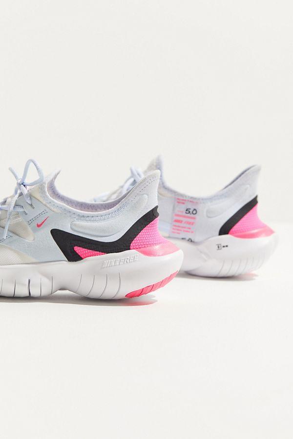 quality design 9a086 4dd11 Slide View  3  Nike Free Run 5.0 Sneaker