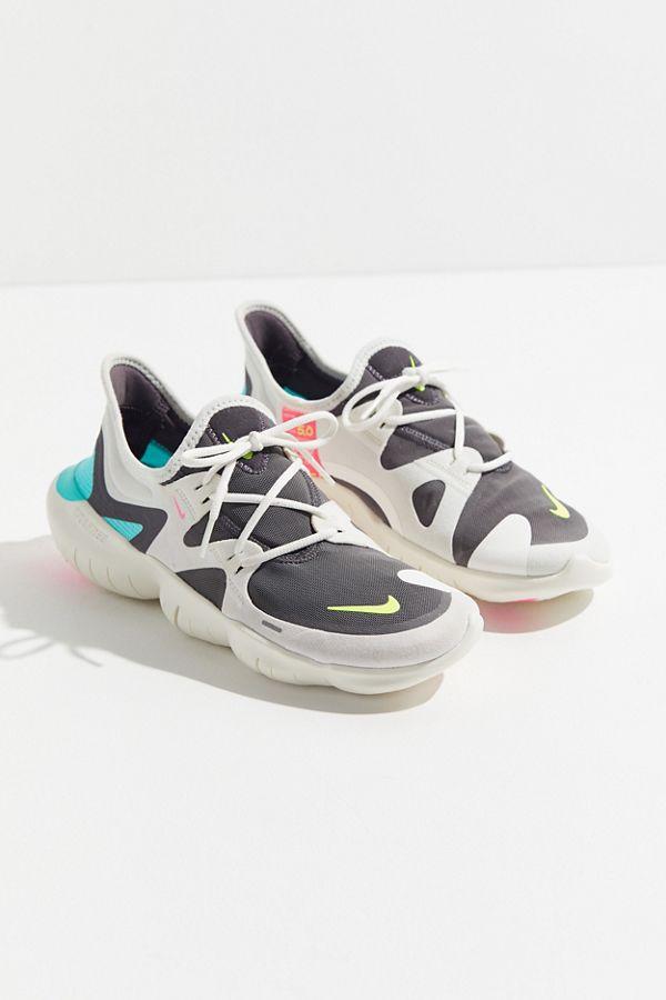 reputable site df2f6 ddd38 Nike Free Run 5.0 Sneaker