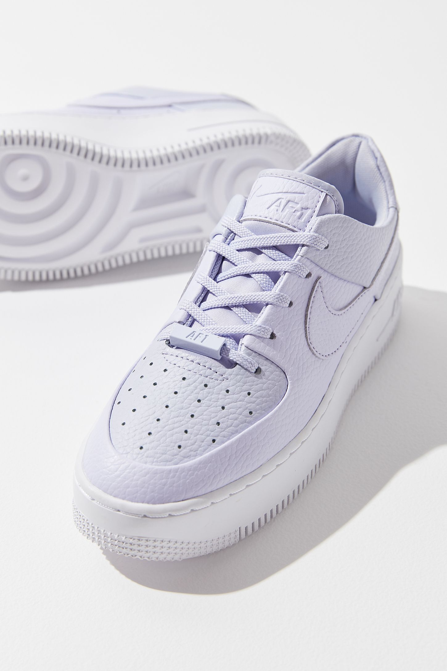newest 4a4ea ebf6a Nike Air Force 1 Sage Low Sneaker