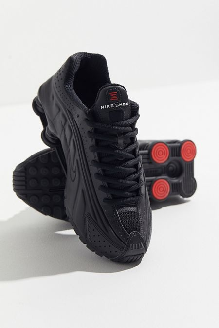 best website cccbd 0c11b Nike Shox R4 Sneaker · Quick Shop