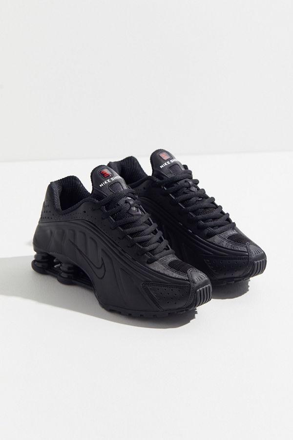 online store e51bf 8dc87 Slide View  2  Nike Shox R4 Sneaker
