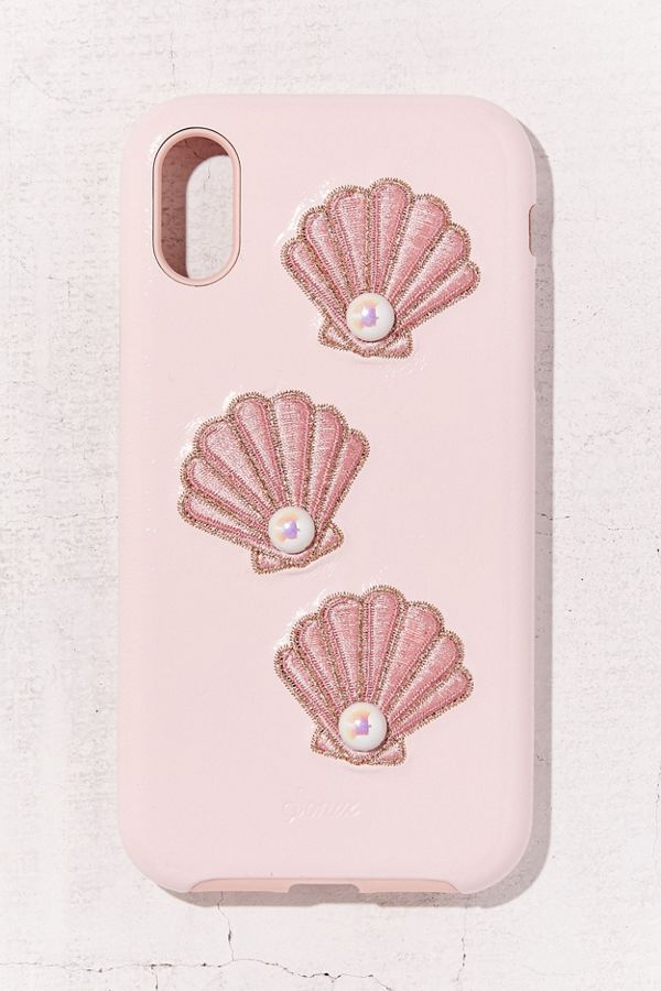 info for d09f2 a75d8 Sonix Pearly Shelly iPhone Case