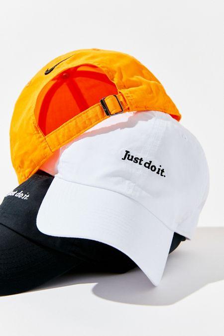 687c59f66 Nike - Women's Bucket Hats, Sun Hats & Visors | Urban Outfitters