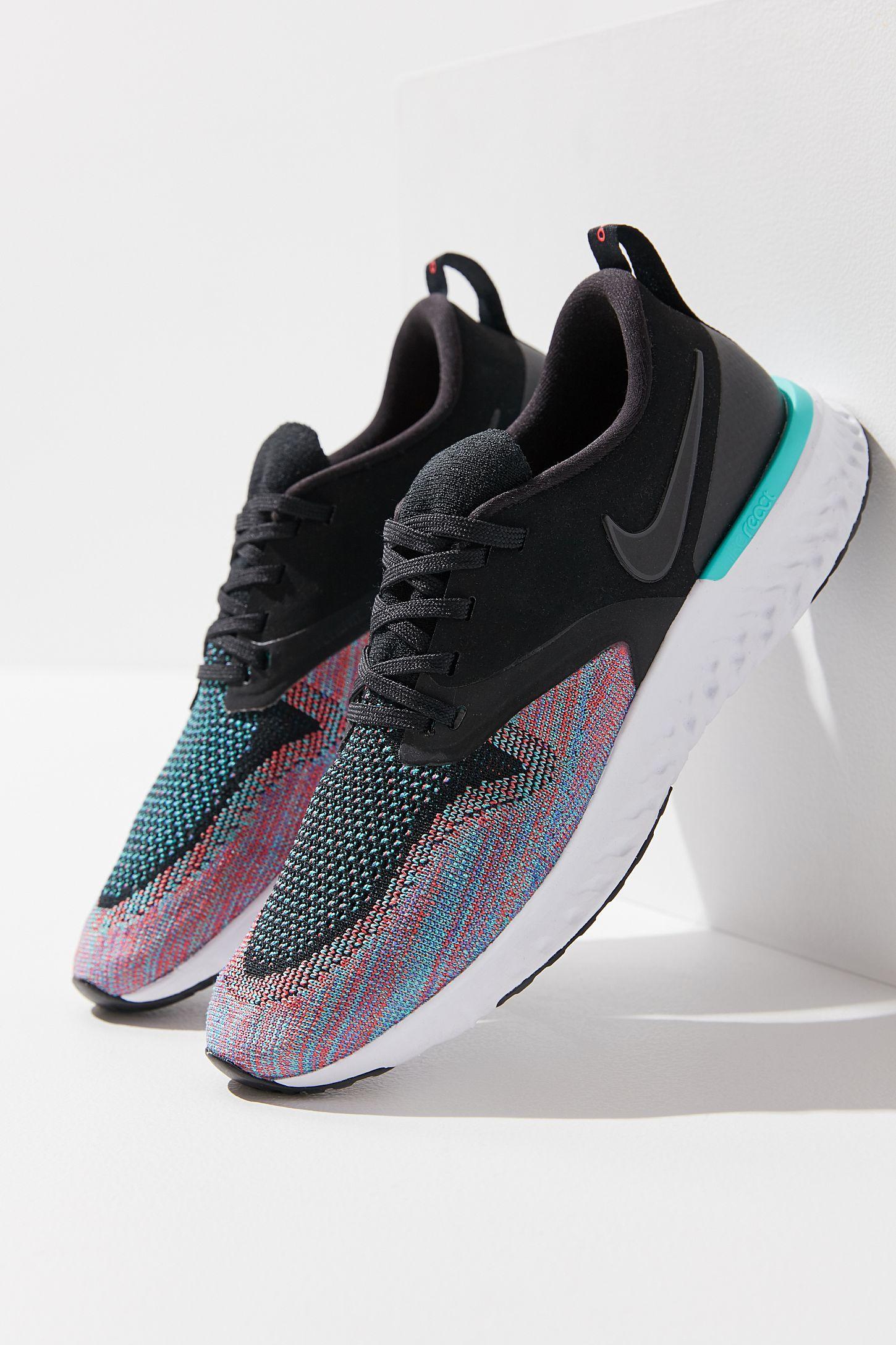 la meilleure attitude 9a2e1 fc7e6 Nike Odyssey React Flyknit 2 Sneaker