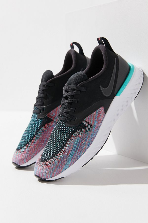 2019 real how to serch choose official Nike Odyssey React Flyknit 2 Sneaker