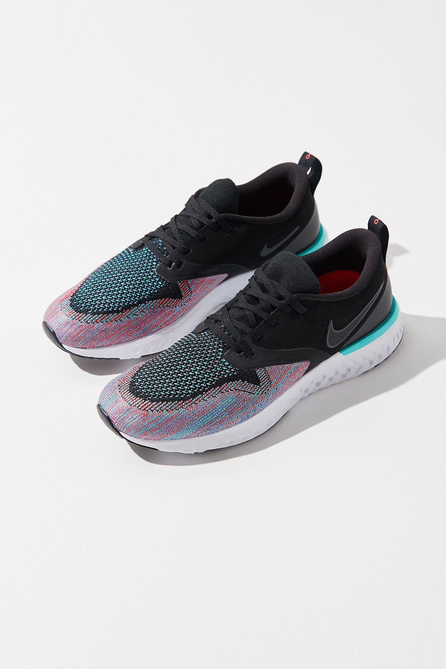 516028cc50a2 Slide View  6  Nike Odyssey React Flyknit 2 Sneaker