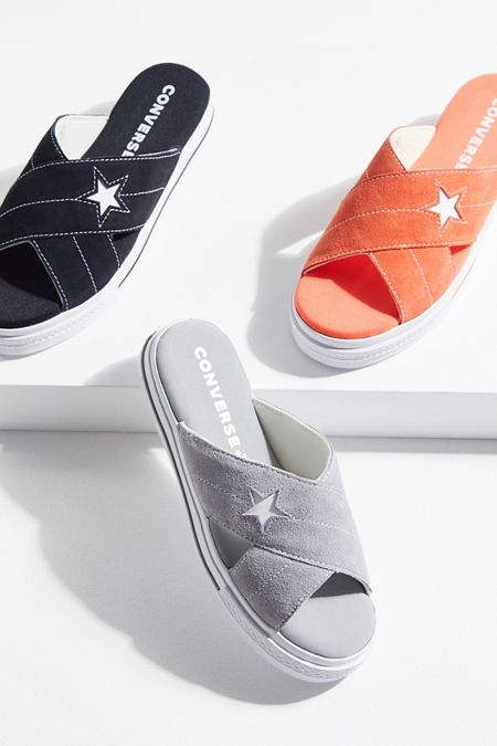 2e7fb755fa74 Converse One Star Sandal