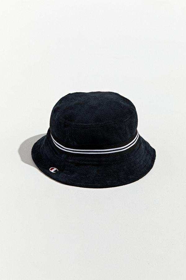 6371f07fd Champion Terry Bucket Hat