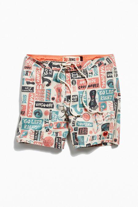 416fc57adf Deus Ex Machina - 30% Off Men's Shorts | Urban Outfitters