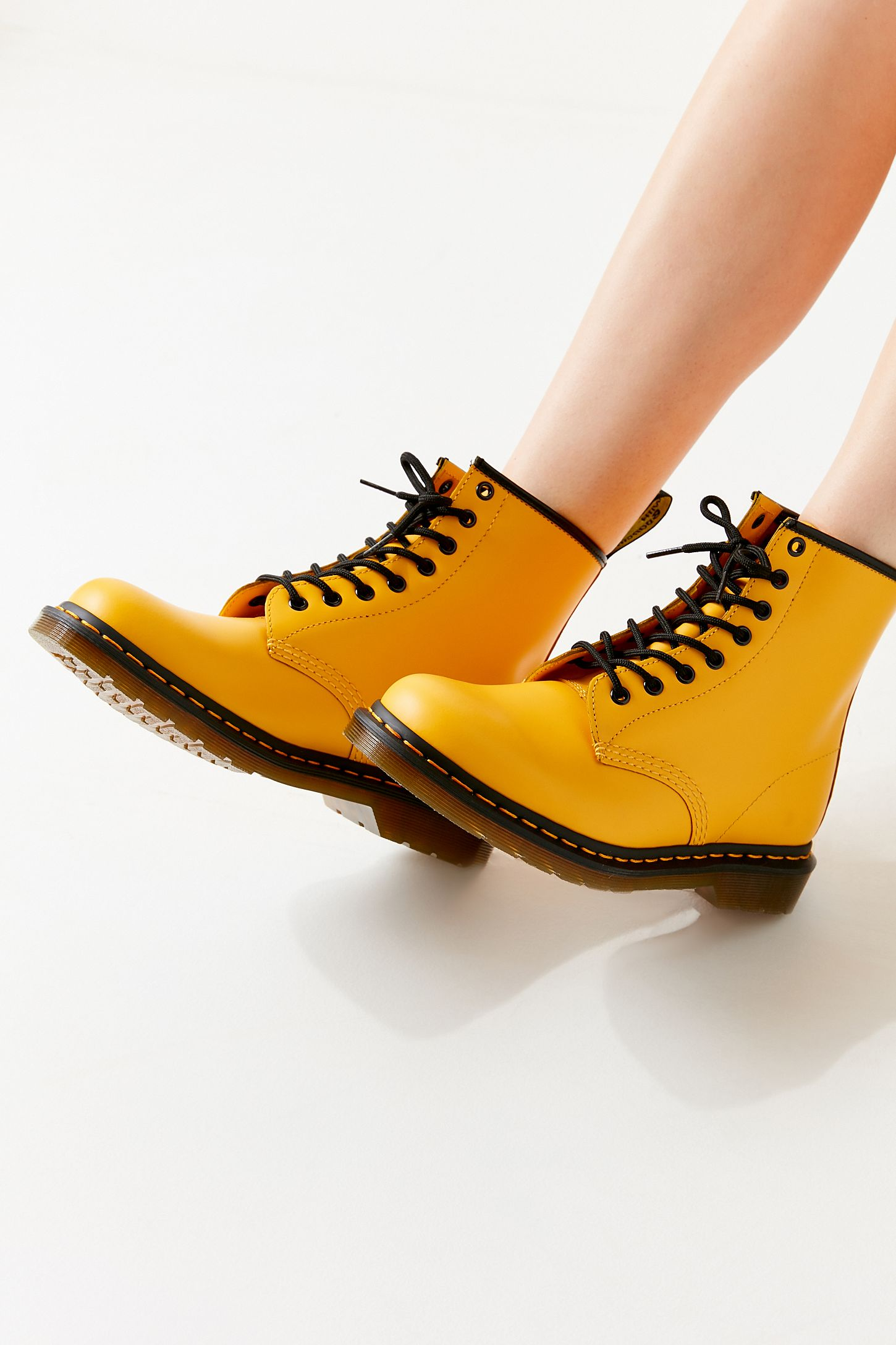 Colour Pop Collection | The Official FR Dr Martens Store