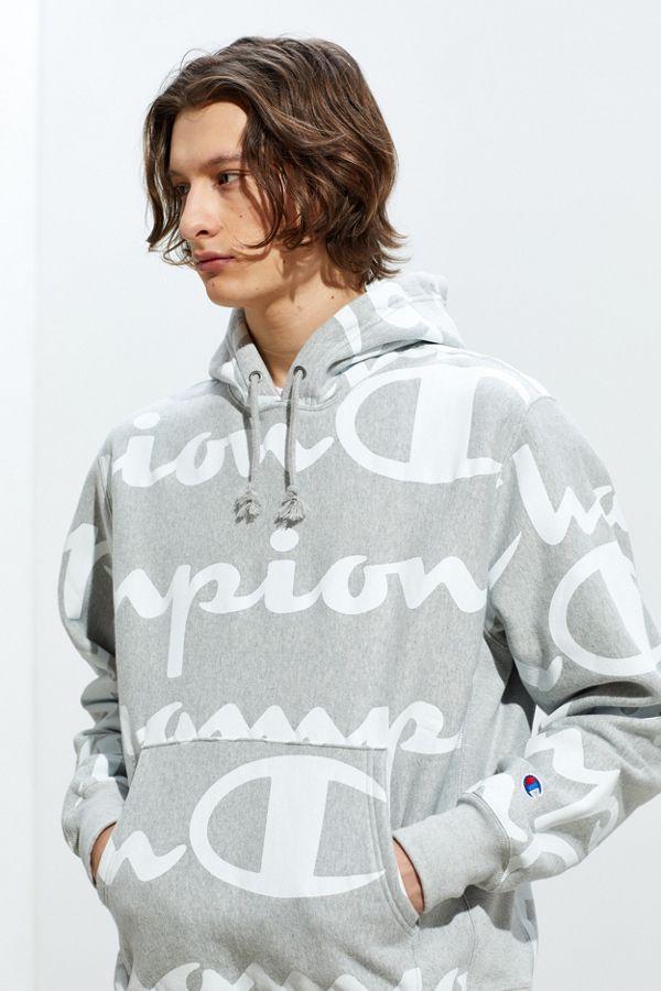 95d89d4d824 Slide View  1  Champion Reverse Weave Pullover Hoodie Sweatshirt