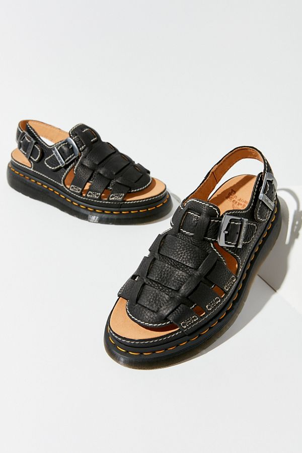 d09a266cb883c Dr. Martens 8092 Fisherman Sandal | Urban Outfitters