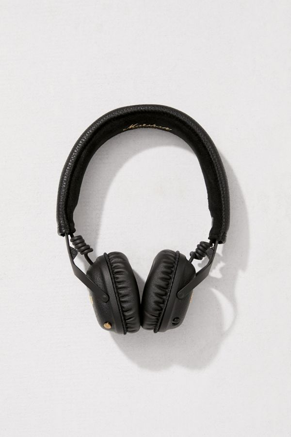 Casque Bluetooth Mid Anc Marshall Urban Outfitters Canada