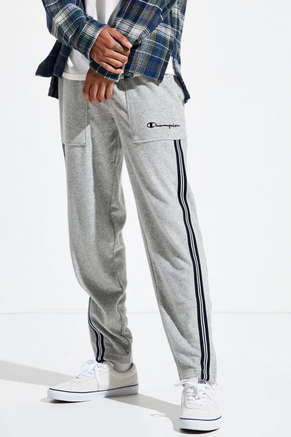 Champion Terry Warm Up Sweatpant by Champion
