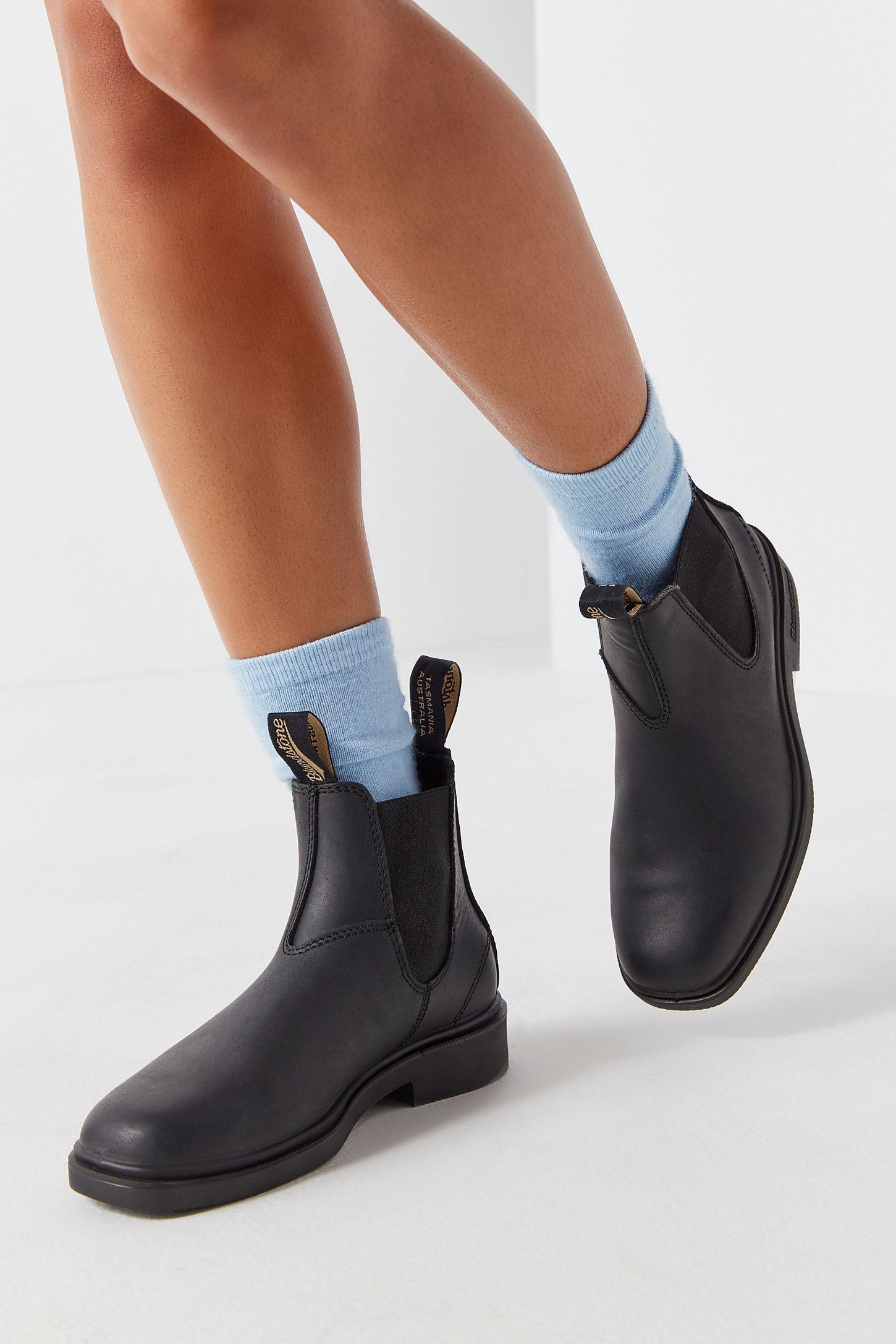 922d8f4adcb Blundstone 068 Chisel Toe Chelsea Boot