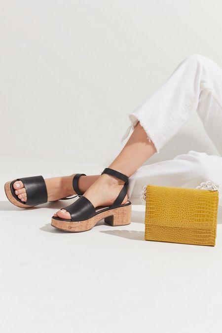 d2dd3c436 Seychelles Calming Influence Platform Sandal