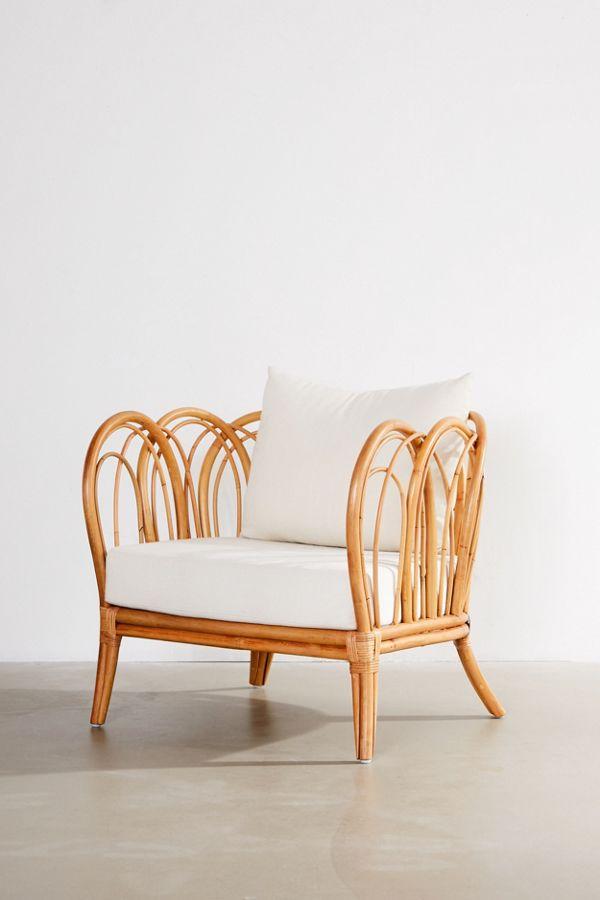 Amazing Melody Rattan Chair Machost Co Dining Chair Design Ideas Machostcouk
