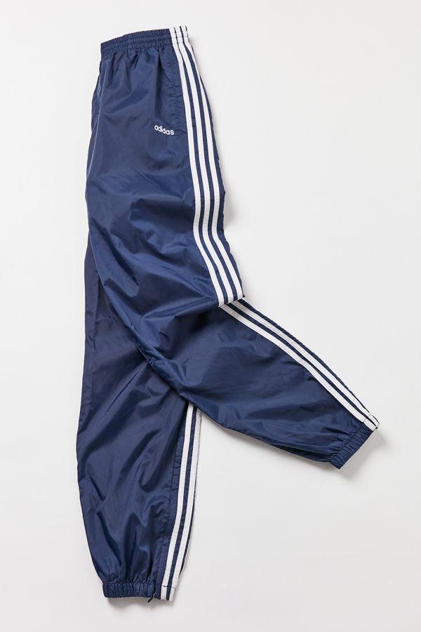 adidas pantalon vintage