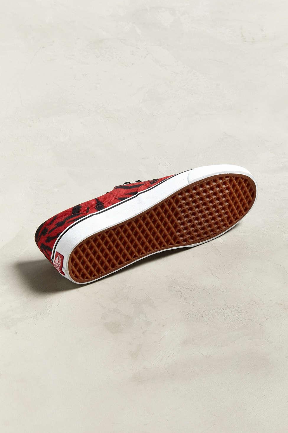 Vans Tie Dye Era Sneaker by Vans