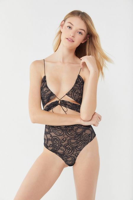 b0e2a89be0b9 For Love & Lemons - Intimates Wear For Women | Urban Outfitters