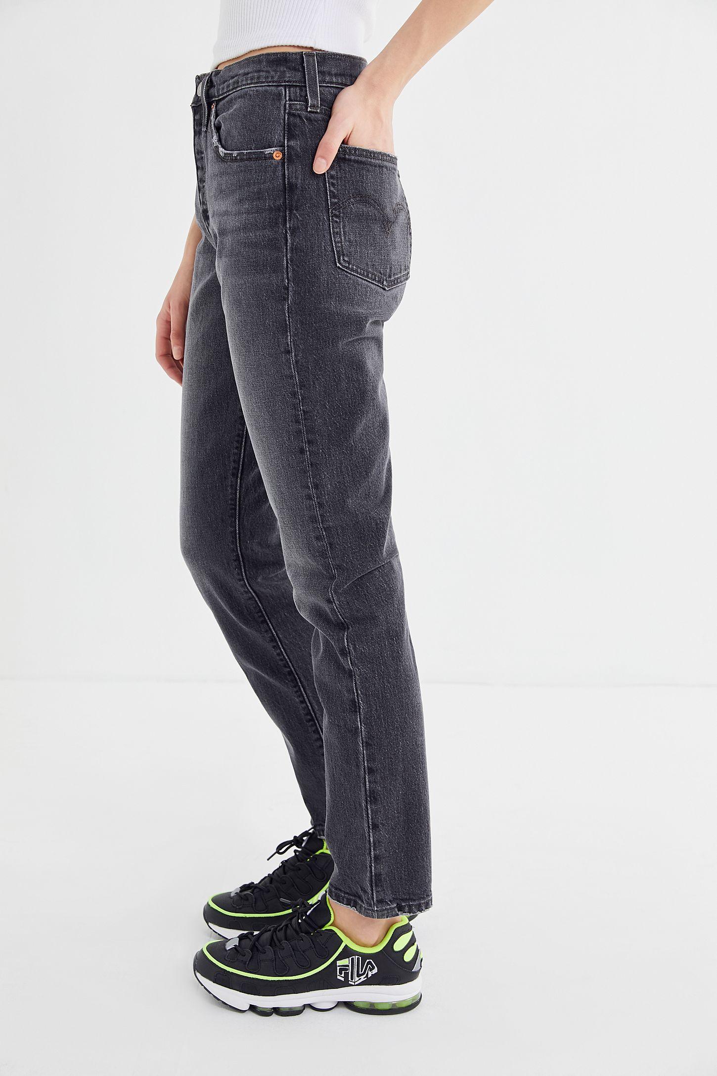 52eda746d09c Levi's 501 Skinny Jean – Coal Black | Urban Outfitters