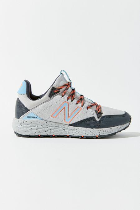 826f4e189f4b New Balance Fresh Foam Crag Trail Sneaker