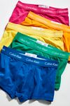 Calvin Klein Rainbow Low-Rise Boxer Brief 5-Pack #1