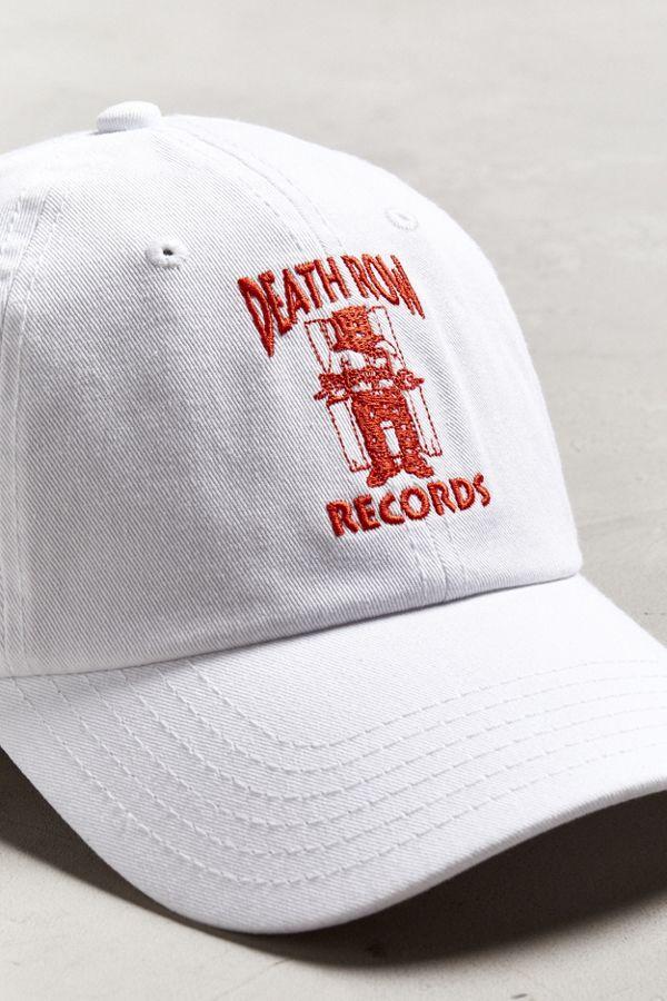 d7aaed0e5da5e Slide View  3  Death Row Records Dad Baseball Hat