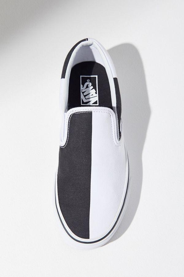 984abe20d8 Vans Mega Checkerboard Slip-On Sneaker