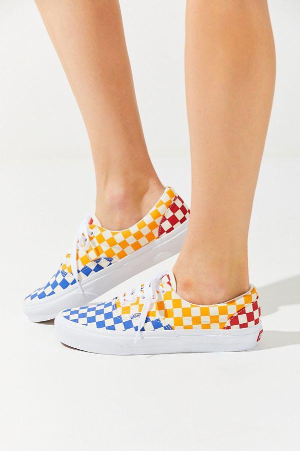 a4a8423c47 vans-era-primary-checkerboard-sneaker by vans