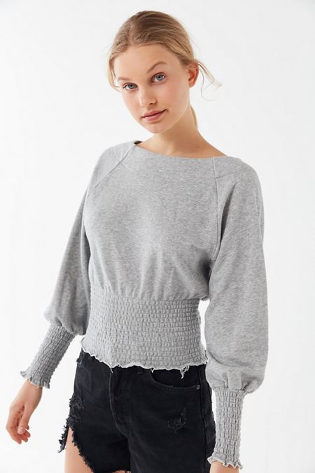 955f3ce07f8f Sweater + Sweatshirt Sale for Women | Urban Outfitters