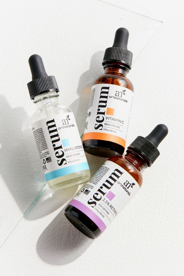 Slide View: 1: artnaturals Facial Serum