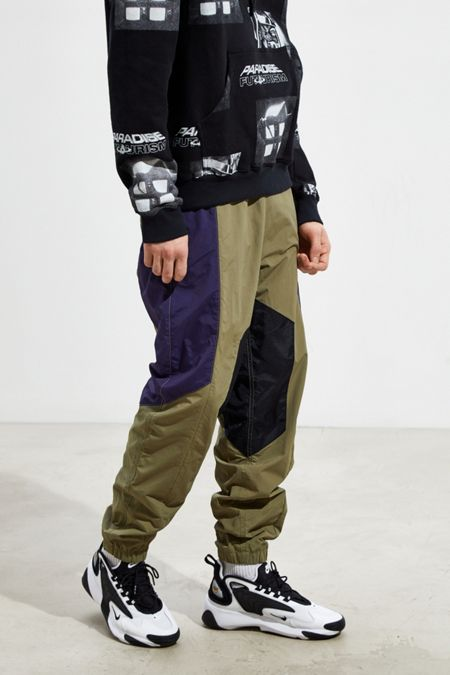 newest 5f368 32361 UO Motocross Blocked Wind Pant · Quick Shop