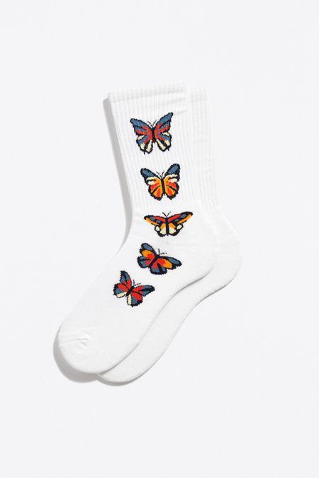 1ff39eb97 Butterfly Sport Sock