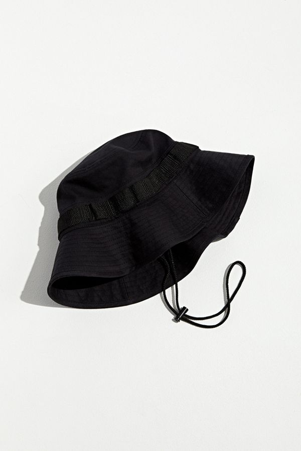 19984ccc96a Slide View  1  Boonie Drawstring Bucket Hat