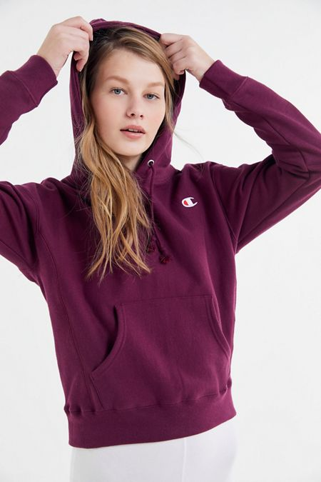 ffce6011b9 Champion UO Exclusive Hoodie Sweatshirt